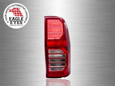 Vigo LED Tail Lamp 05~14