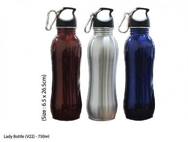 Lady Bottle (V22) - 750ml
