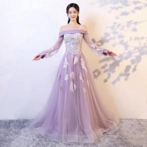 Wedding bridal prom dinner dress gown RBP0741