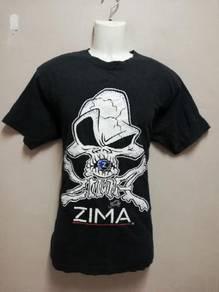 T-Shirt SKULL ZIMA