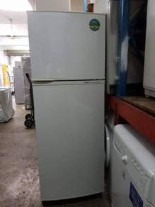 Fridge Ais Sejuk Peti Refrigerator Elba Fridge Ice
