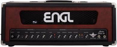 ENGL E762 Retro 50 Tube Head Guitar Amp - 50W