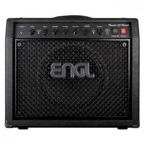 ENGL E320 Thunder Combo Guitar Amp w/Reverb - 50W