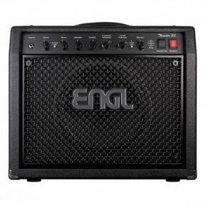 ENGL E322 Thunder 50 Drive Combo Guitar Amp - 50W