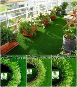 Harga Direct Kilang Rumput Tiruan Artificial grass