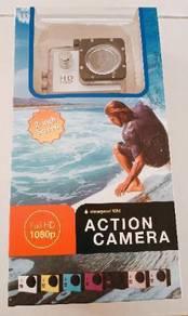 Waterproof Action Camera HD1080