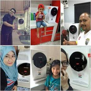 CUCKOO Penapis Air Water Filter Kahang 7C32J