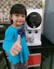 CUCKOO Penapis Air Water Filter Rawang RF4FN