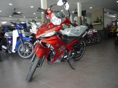 Yamaha 135lc V6