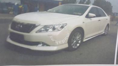 Toyota camry rsr bodykit with paint ori ppu