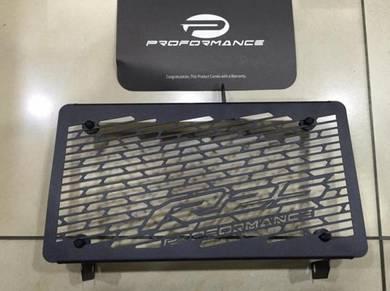 Proformance Radiator Cover Yamaha R25