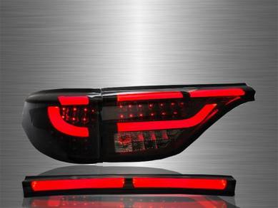 Estima ACR 50 LED Light Bar Tail Lamp 07~14