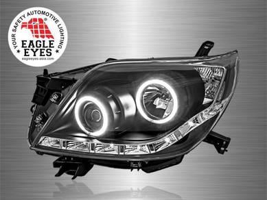 Prado FJ150 Projector Cool Look Head Lamp 09~13