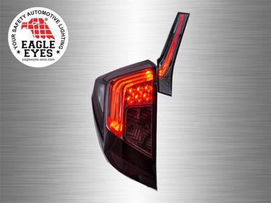 Jazz LED Tail Lamp 14~17