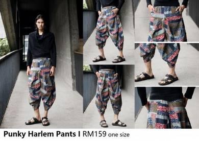 Nepal Hippy Harlem Pants