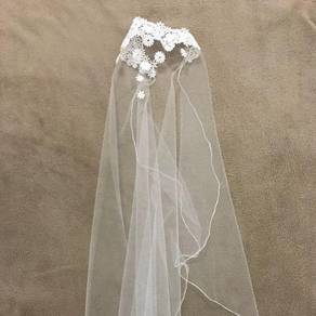 Customise your veil here