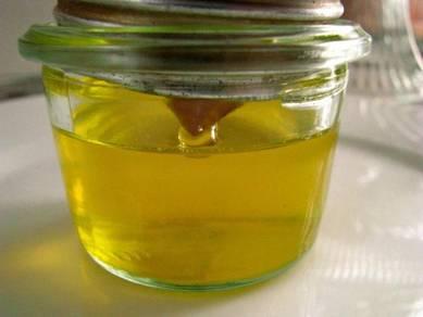 APAAN powder and Oil