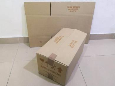 10pcs Printed Carton Boxes (L456 X W246 X H226mm)