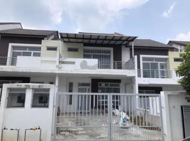 Setia Eco Village, Gelang Patah, Double Storey Terrace House