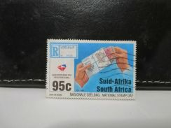 1994 South Africa Stamp Stamp Day