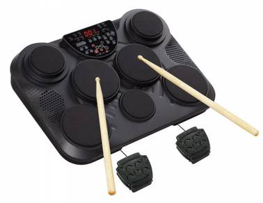 Ashton EDP450 Electronic Drum Pad