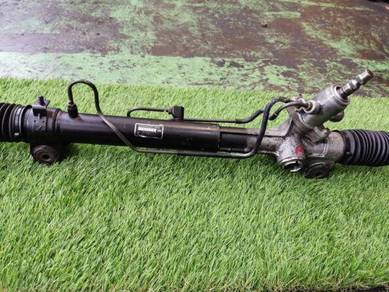 Toyota Harrier 2.4 ACU30 Power Steering Rack