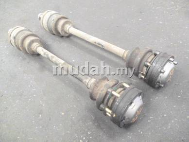 JDM Parts Mercedes benz W140 rear alxe Drive shaft
