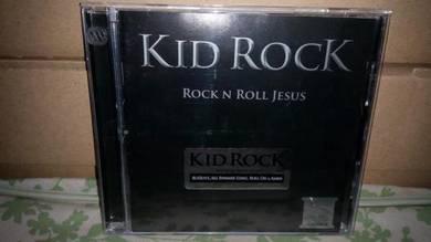 CD Kid Rock - Rock N Roll Jesus