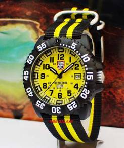 Luminox navy seal scott cassell ggl.l3955.1 set