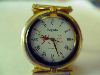 Rogadis Quartz Watch for Lady