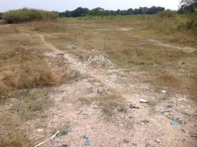 Industry Land Converted Premium Paid at Jalan Kapar
