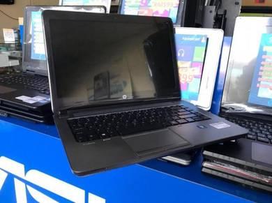 HP PROBOOK 645 G1 Gaming Laptop