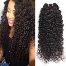 Brazilian Curly Hair Weave 3 Bundles