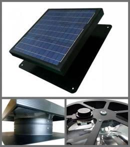 Solar Ventilator MELOR PASIR MAS BACHOK KOTA BHARU