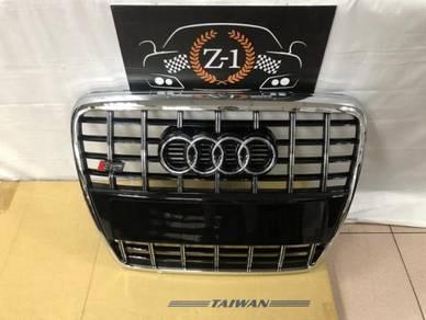 Audi A6 C6 S6 Grille Bodykit
