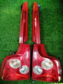Volvo xc90 lampu belakang original 1 set