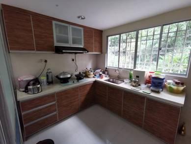 SUPER WORTH !! Changkat Tembaga 2000 SF Renovated ( NOT SPLIT LEVEL )