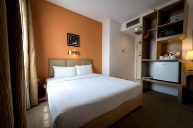 Hotel Sentral Pudu (Kuala Lumpur)