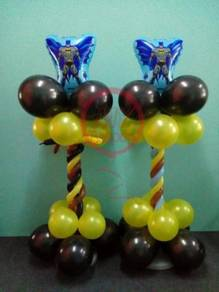 Tema Belon Batman- Terbaik & Murah