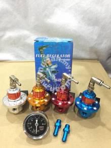 Sard fuel regulator type-standard