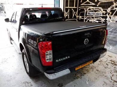 Nissan Navara NP300 Carryboy Softlid Cover NEW