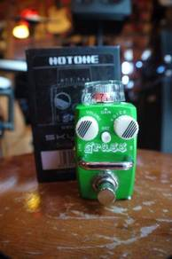 Hotone Grass Overdrive Effect Pedal
