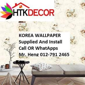 BestSELLER Wall paper serivce C744W