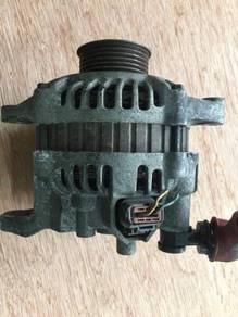 JDM Nissan Sentra Alternator N16 Dynamo1.6L 1.8L