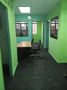 SHOP OFFICE - BANGSAR 2min to lrt