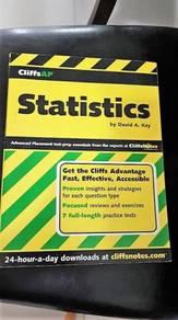Cliffs AP Statistics