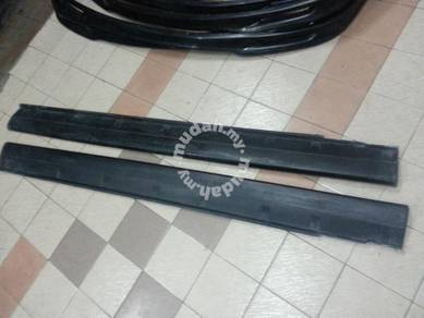 Honda Civic EF9 SH4 Side Skirt Custom