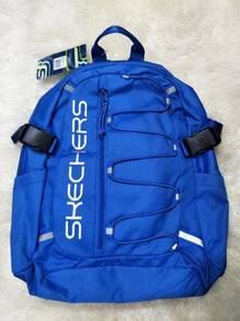 Skechers Backpack Blue