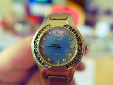 Fitron Quartz Watch for Lady