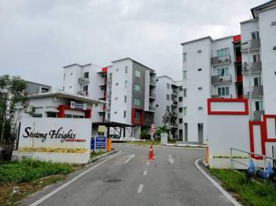 Stutong Heights 1 - level 5